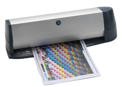 ICC Colour Profile for HP Designjet T620 Printer Ink