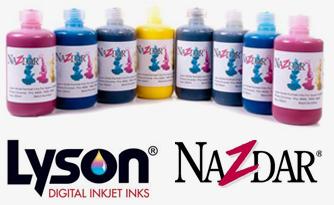 Lyson Nazdar Image
