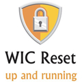 Epson Photo 1400 WIC Service Reset Key