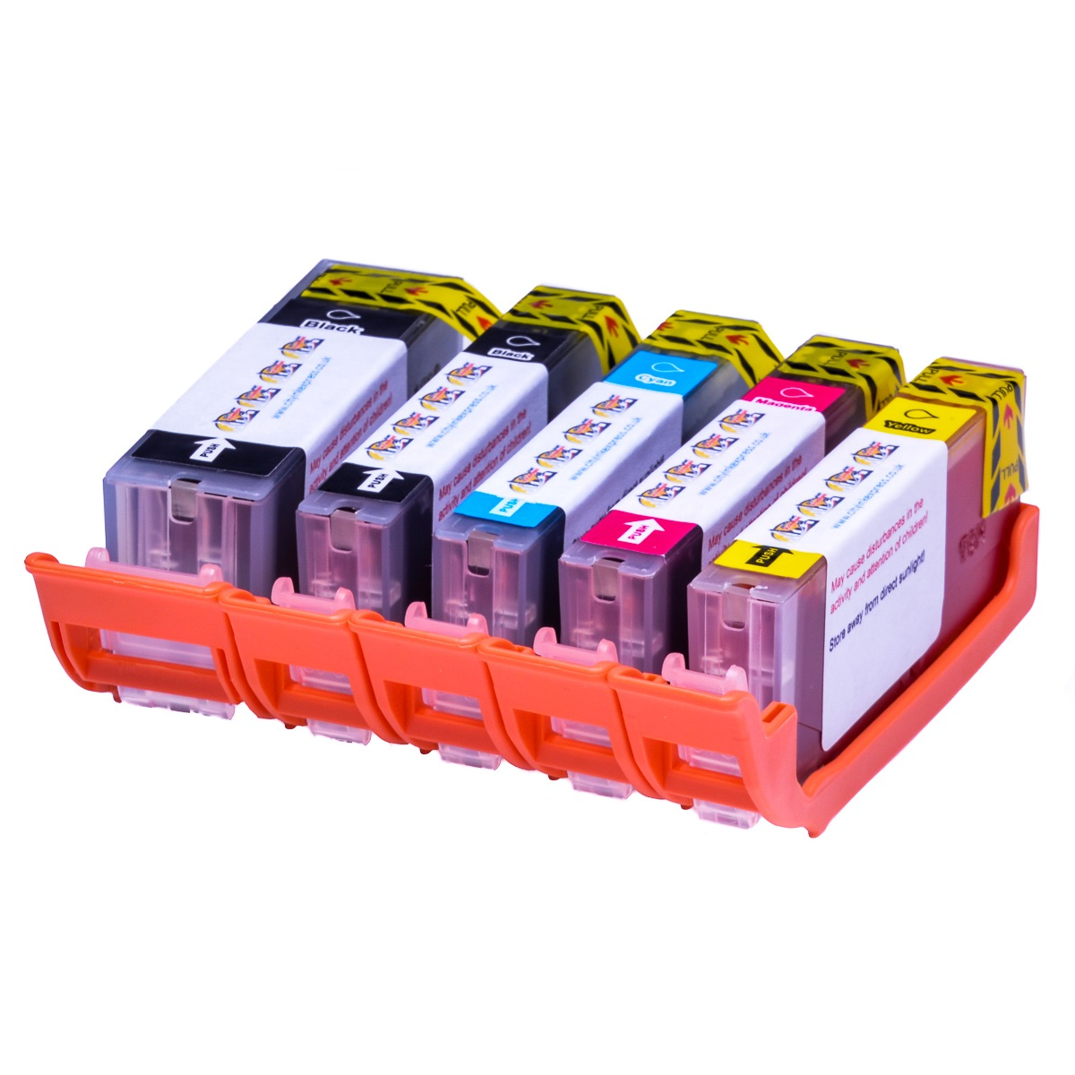 Edible Printer Ink Cartridge Pixma IP7250 #2