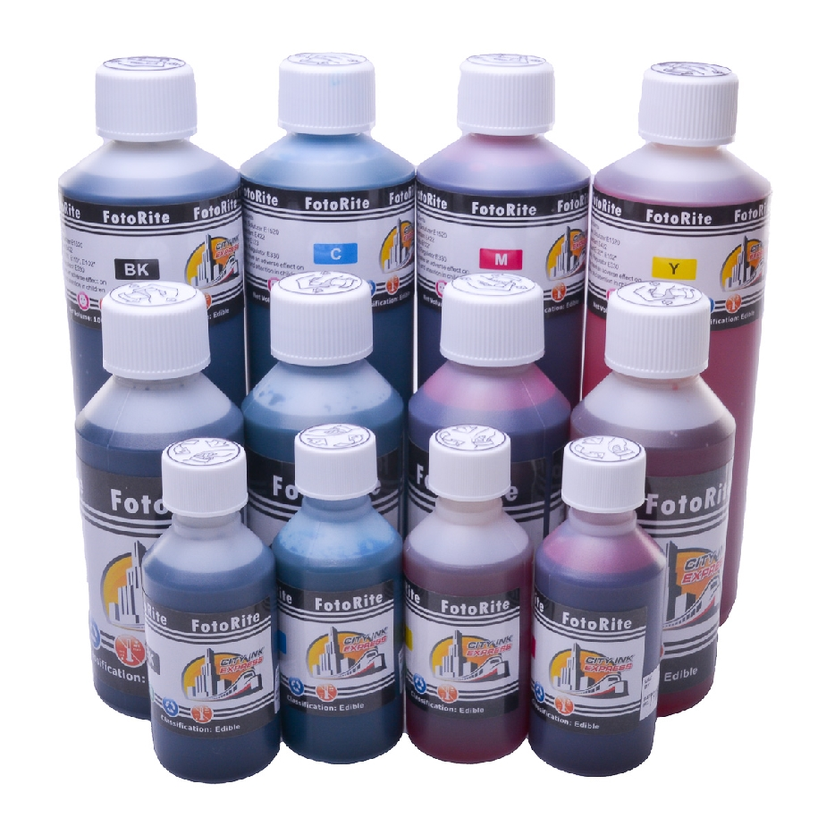 Edible Ink Refill Pixma MP540