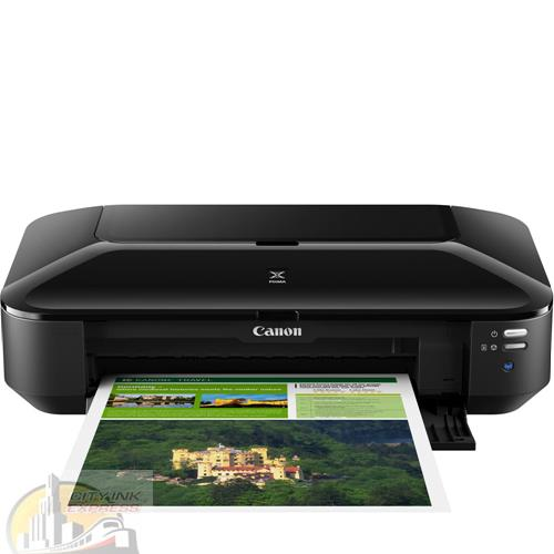 Continuous ink system printer bundle for the Canon IX6850 A3 printer #1