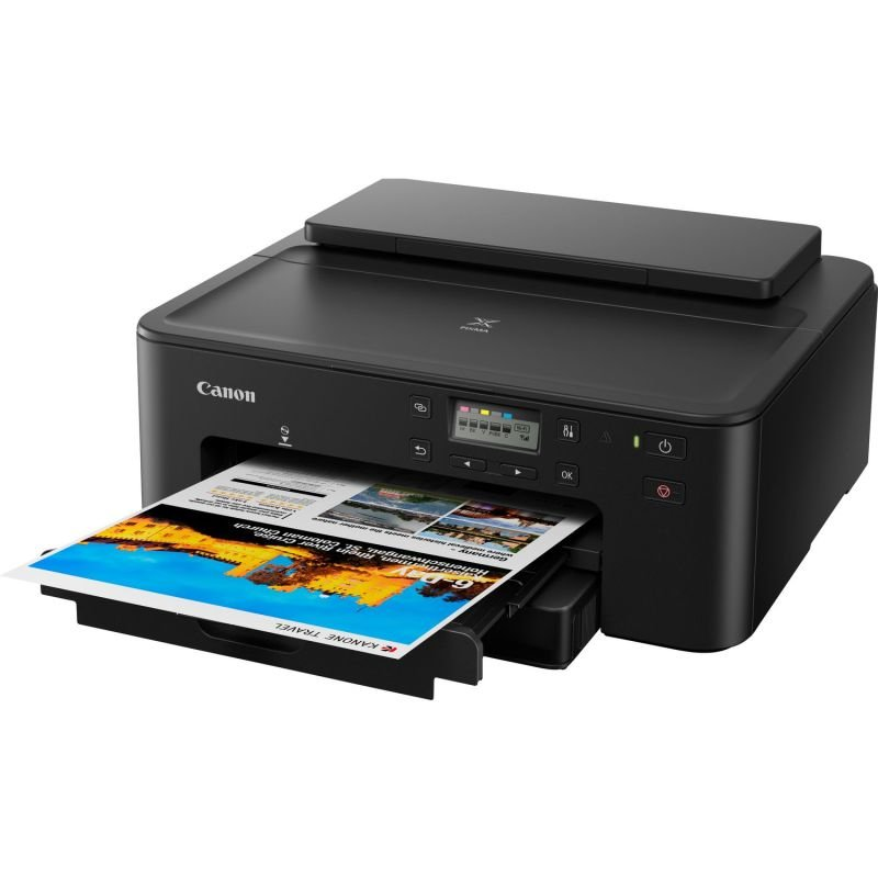 Continuous ink system printer bundle for the Canon TS705 A4 printer #1
