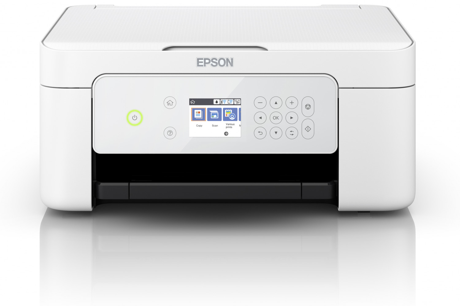 Continuous ink system printer bundle for the Epson XP-4100 or 4105 A4 printer #2
