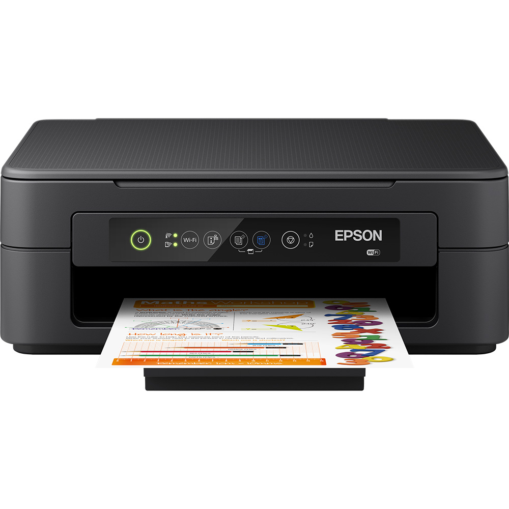 Continuous ink system printer bundle for the Epson XP-2100 A4 printer #1
