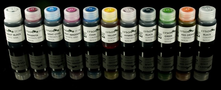 Cheap Ink Refills for Lyson Epson PX710W | Lyson Dye Ink