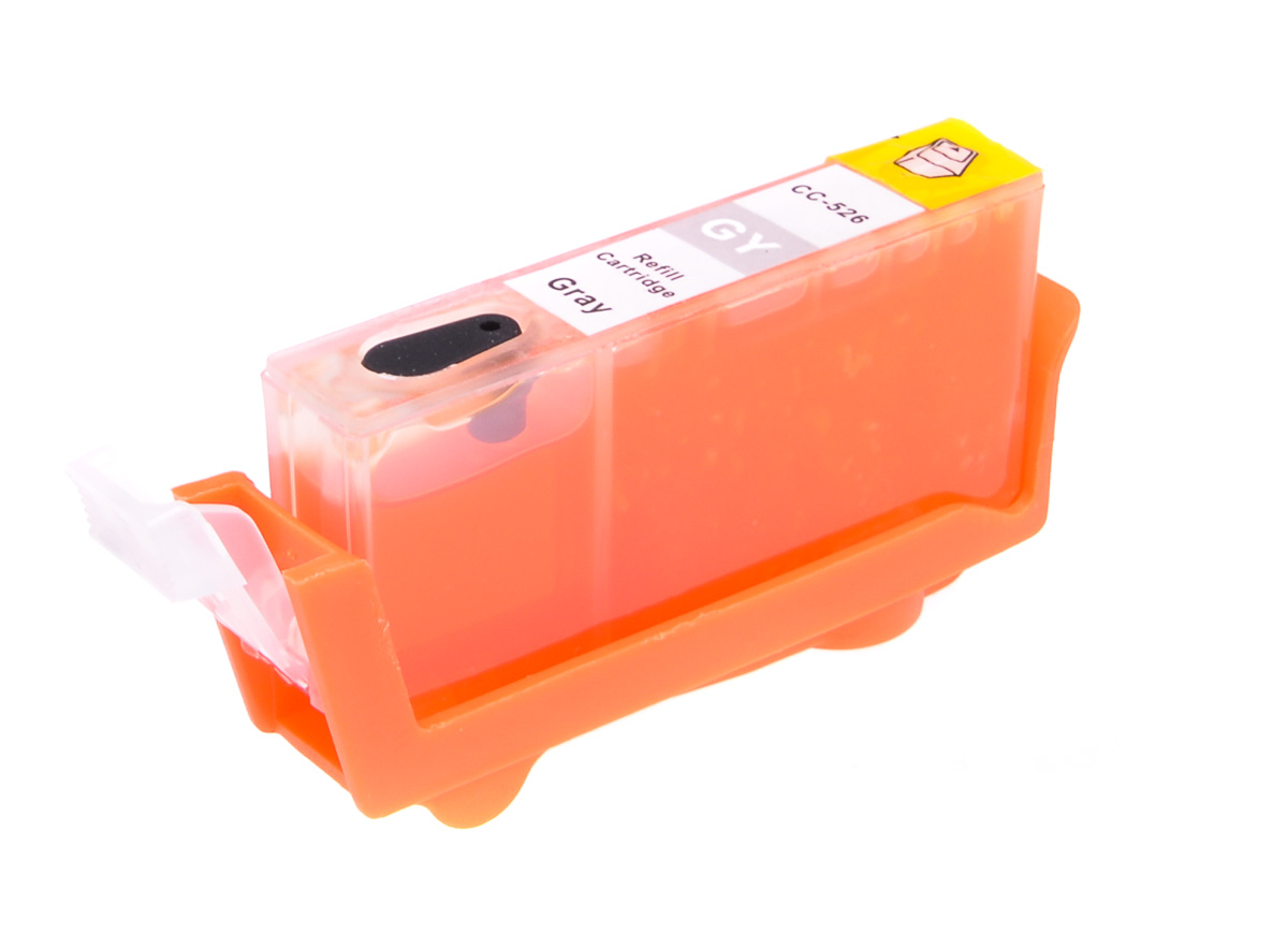 Grey printhead cleaning cartridge for Canon Pixma MG6250 ...