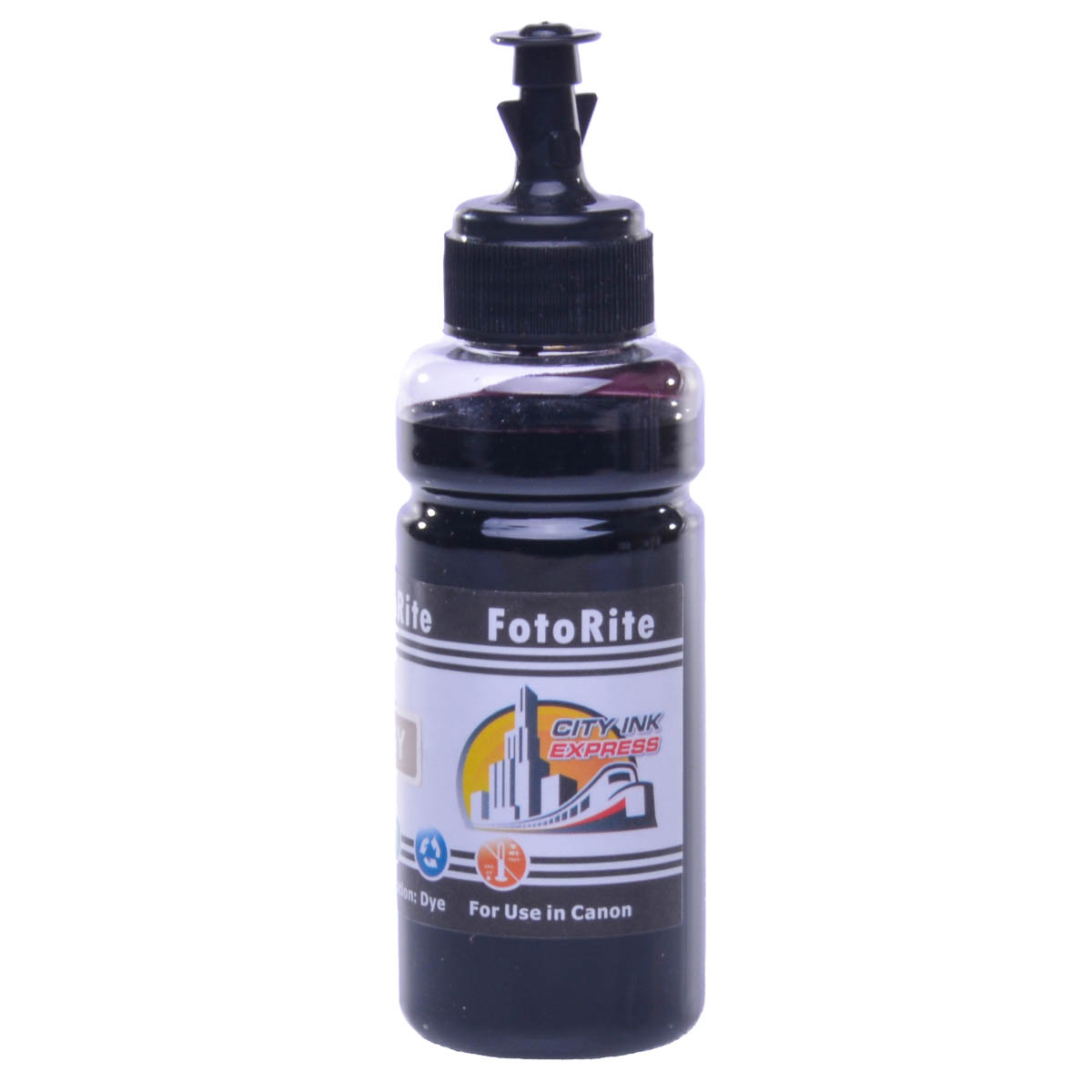 Cheap Grey dye ink replaces Canon Pixma MG7752 - CLI-571GY