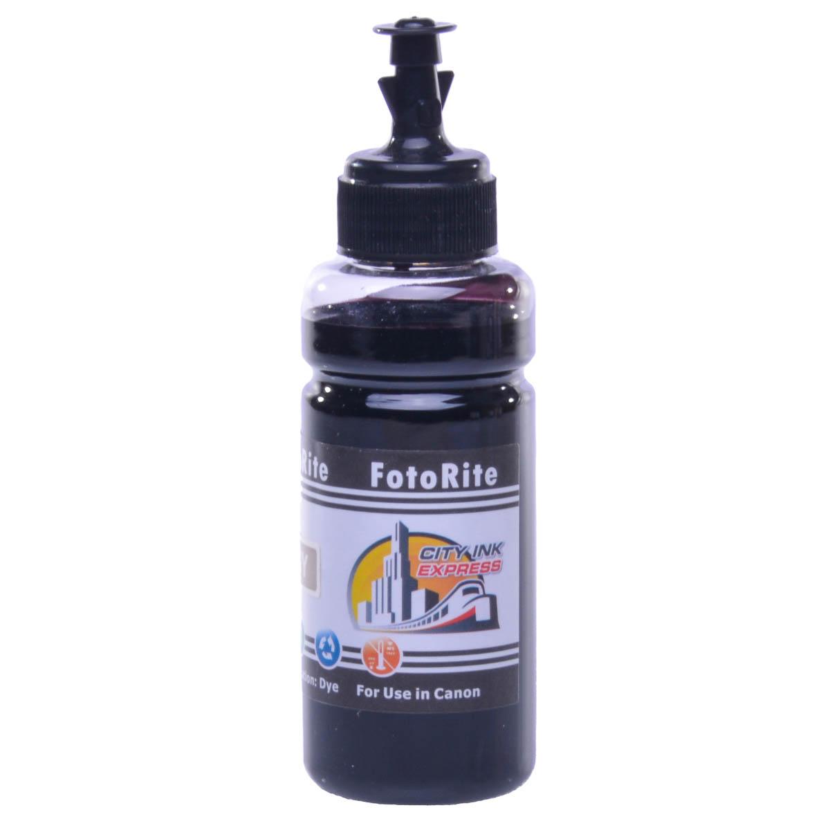 Cheap Grey dye ink replaces Canon Pixma TS8040 - CLI-571GY