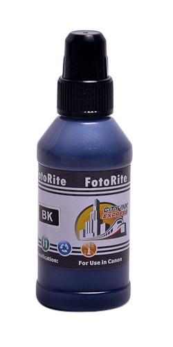 Cheap Black dye ink replaces Canon Pixma G1501 - GI-590BK