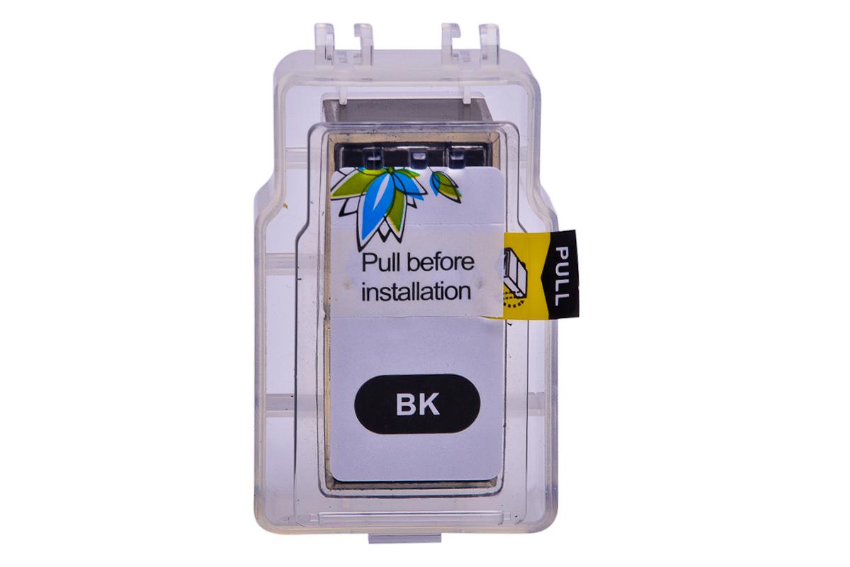Cheap Black Pod pigment ink replaces Canon Pixma MP495 - PG-512 x 1