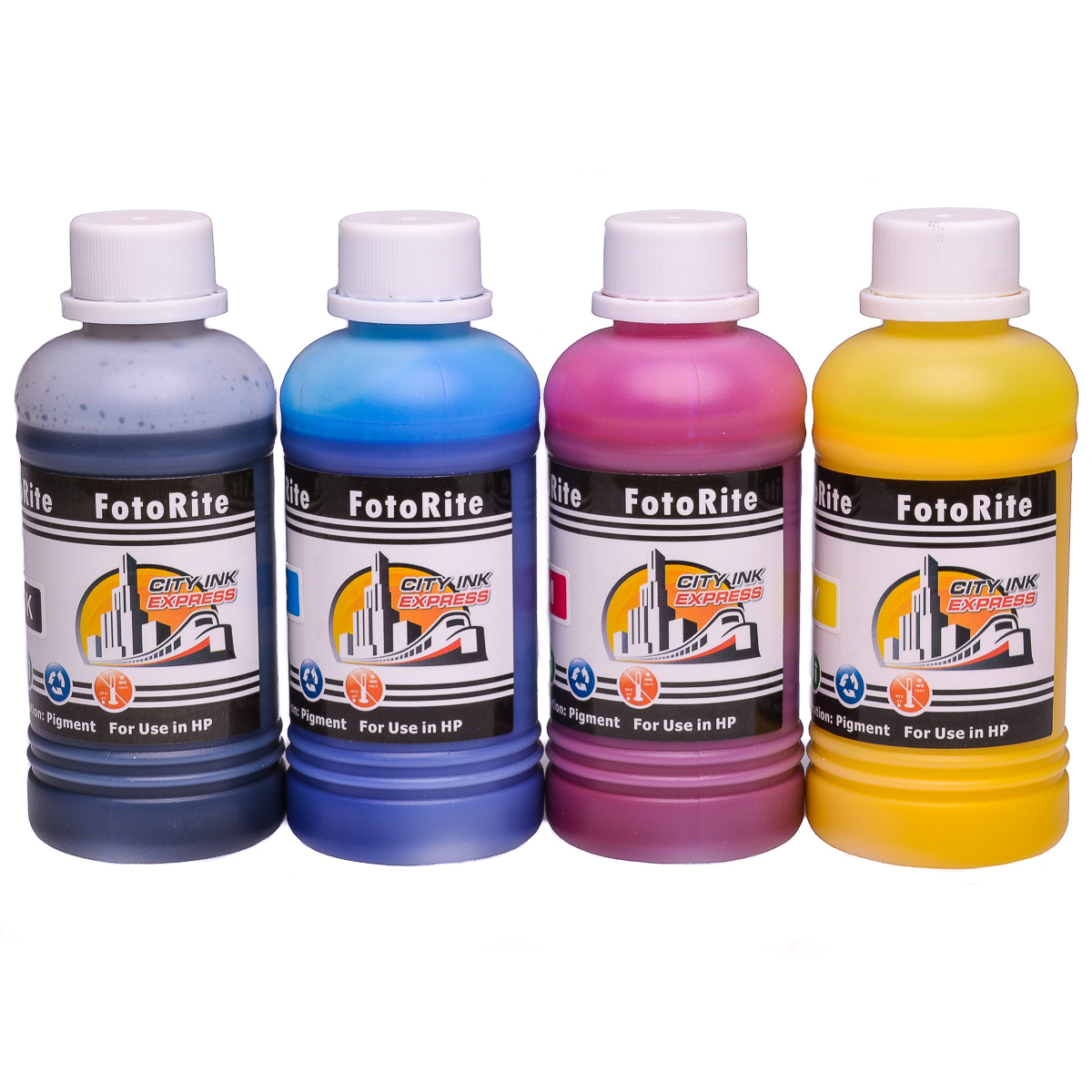 cheap multipack pigment ink refill replaces hp officejet. Black Bedroom Furniture Sets. Home Design Ideas