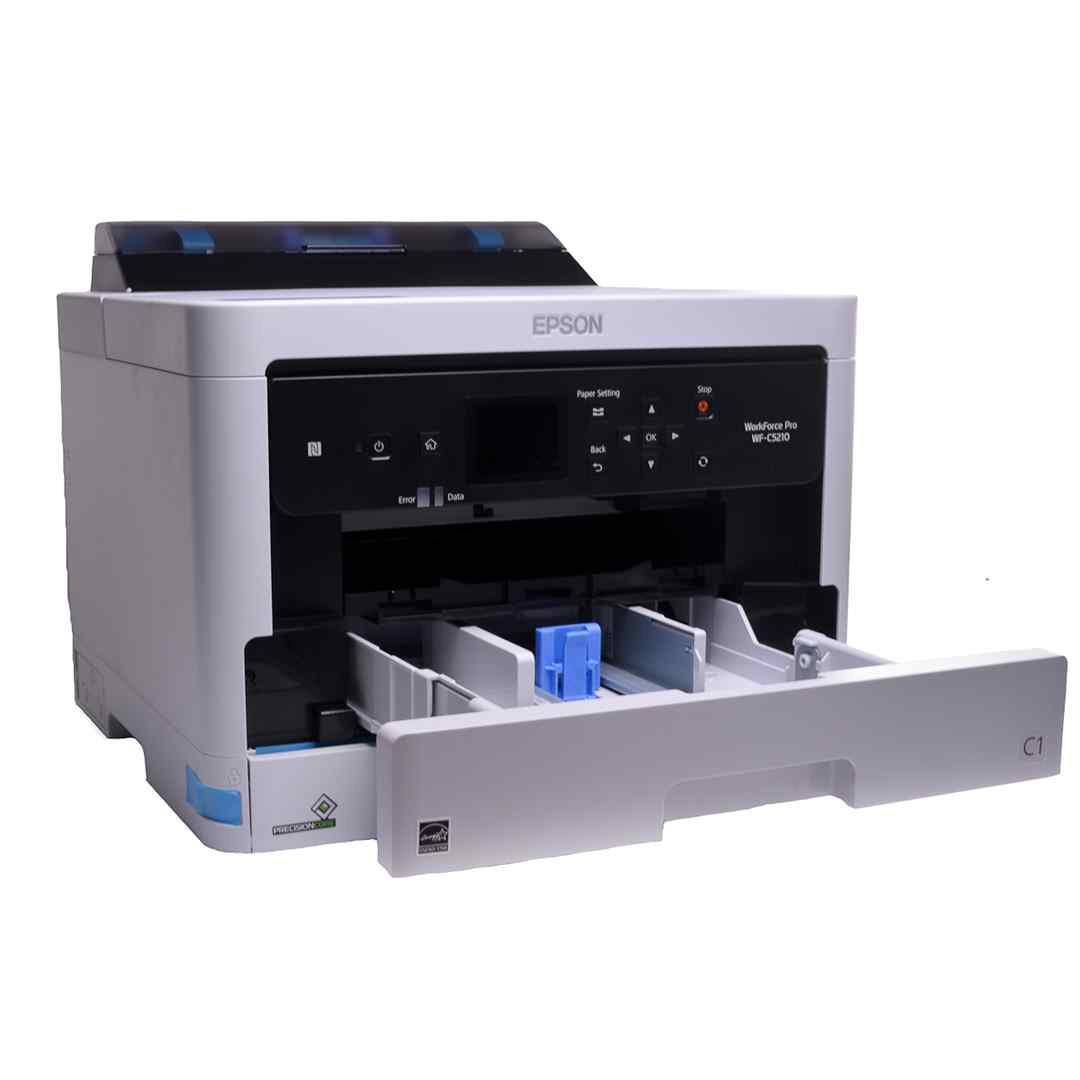 Sublimation printer package for Epson WF-C5210DW printer #4