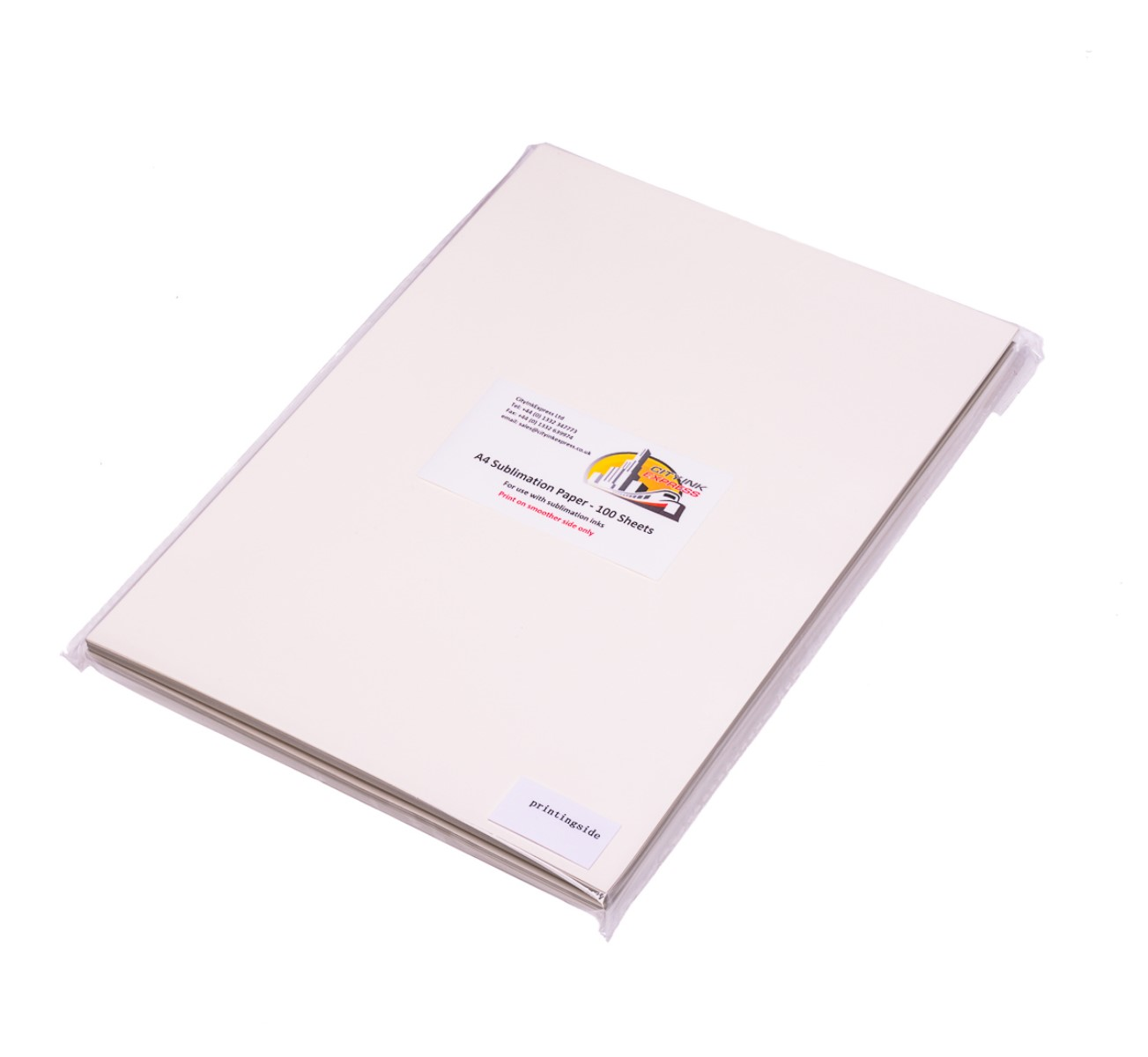 Dye Sublimation Ciss ink system for Epson WF-2830DWF printer #3