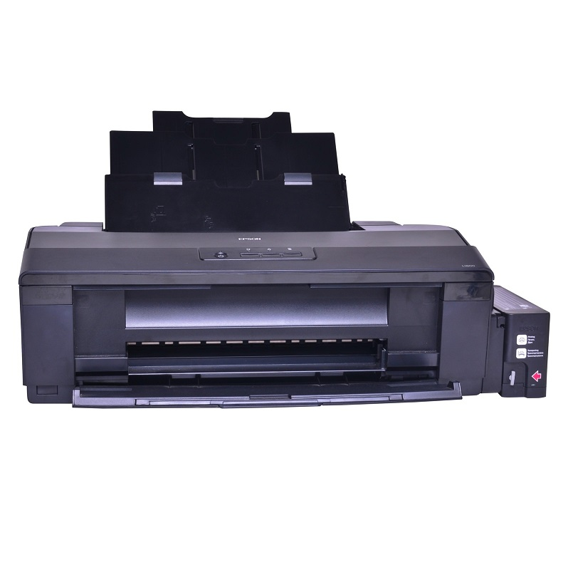 Sublimation printer package for Epson L1800 printer #2