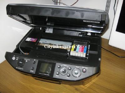 Epson Printer Drivers Rx585