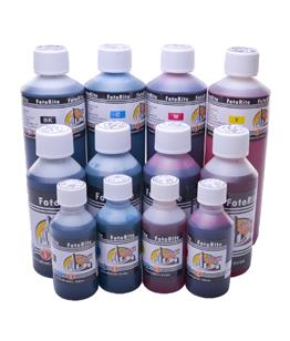 Edible Ink Refill Pixma MP550