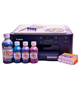 Canon TS705 edible printer