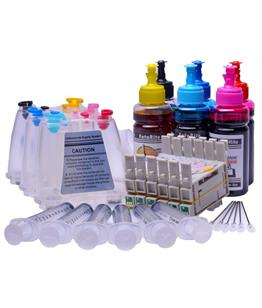 Ciss for Epson RX640, dye ink