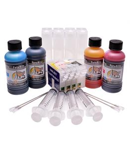 Ciss for Epson C80WN, dye ink