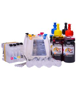Ciss for Brother MFC-J5320DW, dye ink