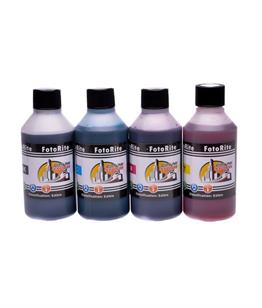 400ml edible multipack ink for Canon printers