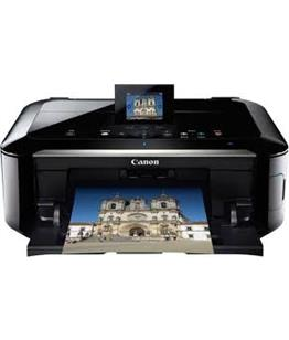 Continuous ink system - printer bundle for the Canon MG5350 A4 printer