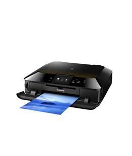 Continuous ink system - printer bundle for the Canon IP7250 A4 printer