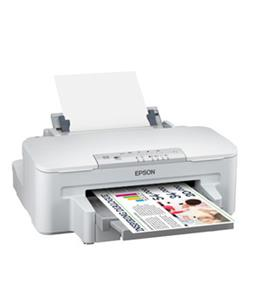 Continuous ink system - printer bundle for the Epson WF-3010DW A4 printer
