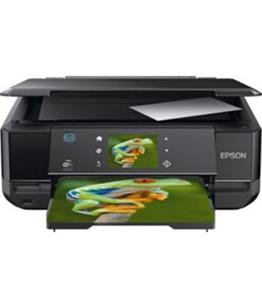 Continuous ink system - printer bundle for the Epson XP-750 A4 printer
