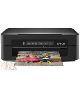 Continuous ink system - printer bundle for the Epson XP-215 A4 printer