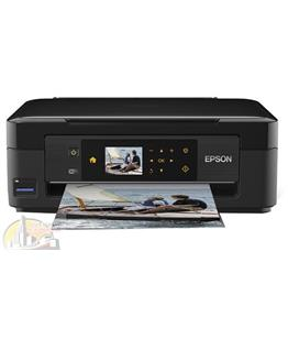Continuous ink system - printer bundle for the Epson XP-412 A4 printer