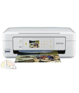 Continuous ink system - printer bundle for the Epson XP-415 A4 printer