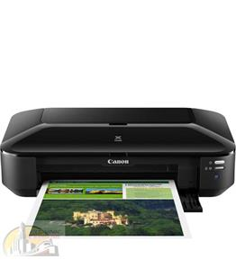 Continuous ink system printer bundle for the Canon IX6850 A3 printer
