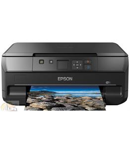 Continuous ink system - printer bundle for the Epson XP-510 A4 printer