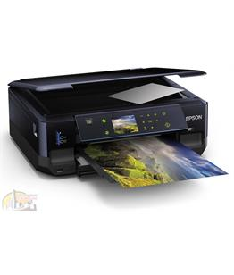 Continuous ink system - printer bundle for the Epson XP-610 A4 printer