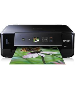 Continuous ink system - printer bundle for the Epson XP-520 A4 printer