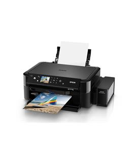 Continuous ink system - printer bundle for the Epson L850 Eco Tank A4 printer