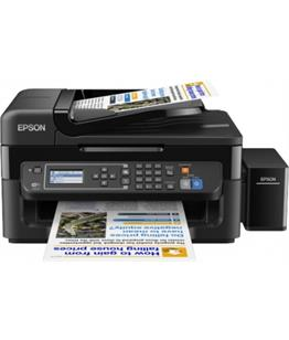 Continuous ink system - printer bundle for the Epson L565 Eco Tank -  ET-4500 Upgrade A4 printer