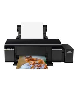 Continuous ink system - printer bundle for the Epson L805 Eco Tank A4 printer