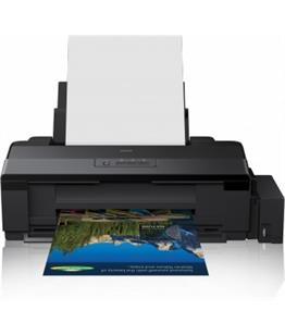 Continuous ink system - printer bundle for the Epson L1800 Eco Tank A3 printer