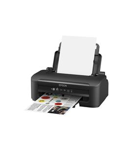 Continuous ink system - printer bundle for the Epson WF-2010W A4 printer