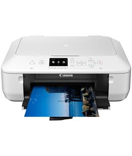 Continuous ink system - printer bundle for the Canon MG5751 A4 printer
