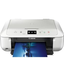 Continuous ink system - printer bundle for the Canon MG6851 A4 printer
