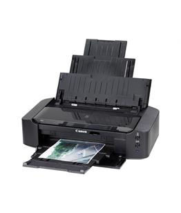 Continuous ink system - printer bundle for the Canon IP8750 A3 printer