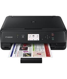 Continuous ink system - printer bundle for the Canon TS5050 A4 printer