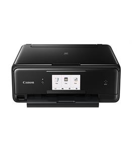Continuous ink system - printer bundle for the Canon TS8050 A4 printer