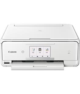 Continuous ink system - printer bundle for the Canon TS8051 A4 printer