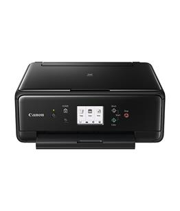 Continuous ink system - printer bundle for the Canon TS6050 A4 printer