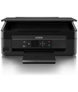 Continuous ink system - printer bundle for the Epson XP-342 A4 printer